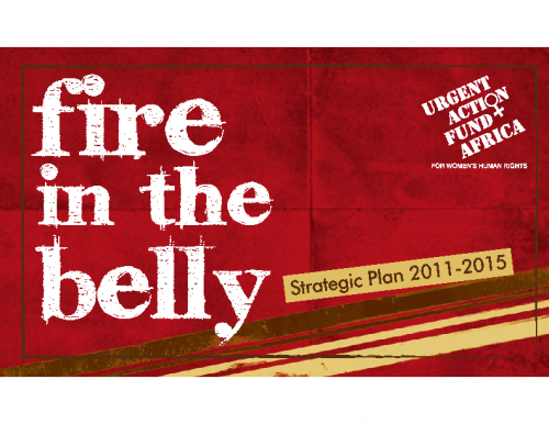 Fire in the Belly – 2012-2015