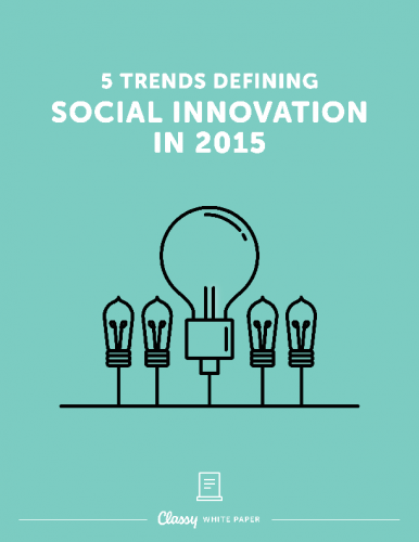 5 Trends of Social Innovations