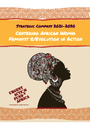 Centering African Womn: Feminist R/Evolution in Action (Strategic Compass- 2021-2030)
